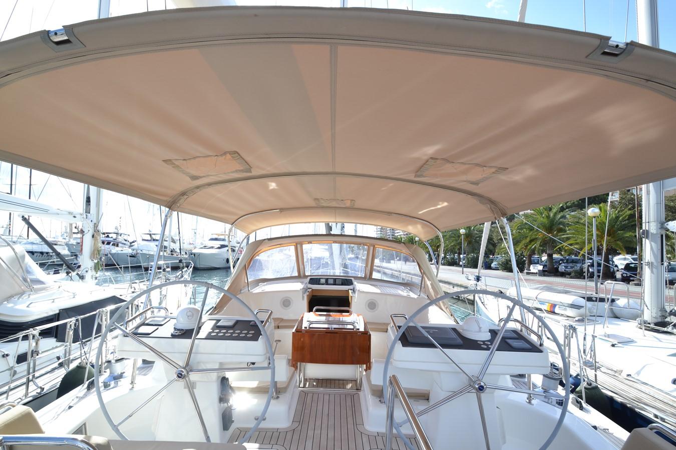 2009 OYSTER YACHTS  Cruising Sailboat 2448333