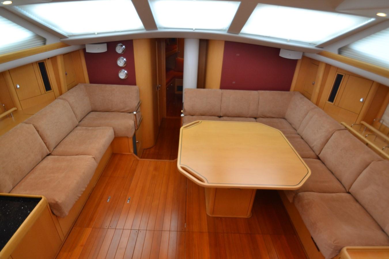 2009 OYSTER YACHTS  Cruising Sailboat 2464589