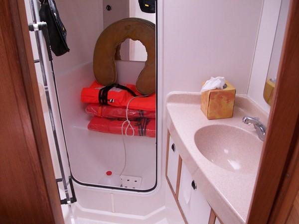 2001 CATALINA MKII Cruising Sailboat 2448797