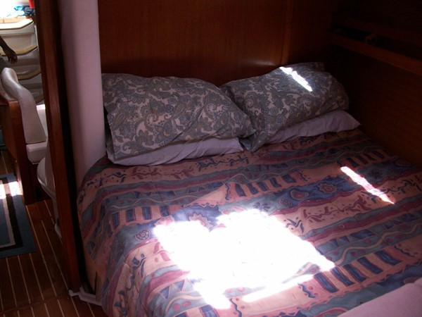 2001 CATALINA MKII Cruising Sailboat 2448799