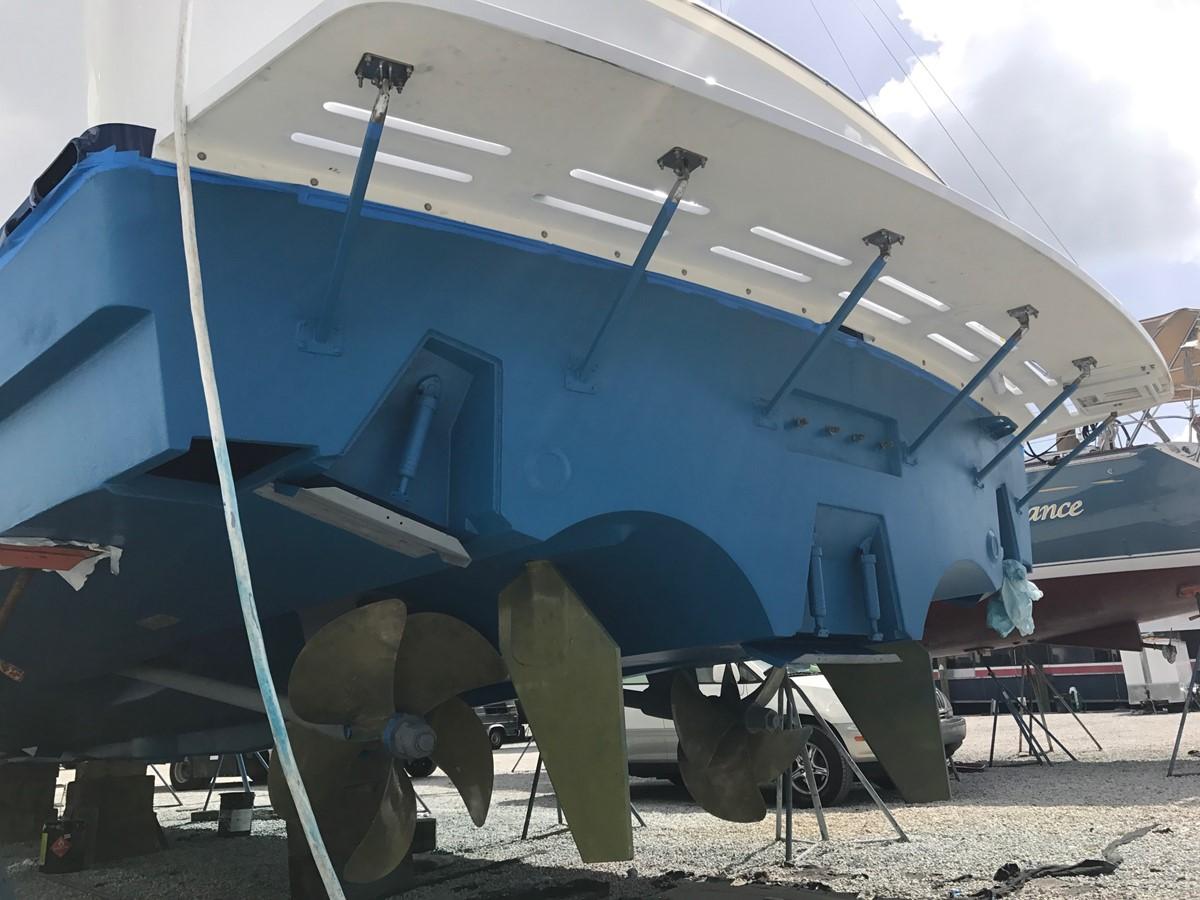 2008 VIKING Sportfish Sport Fisherman 2448218