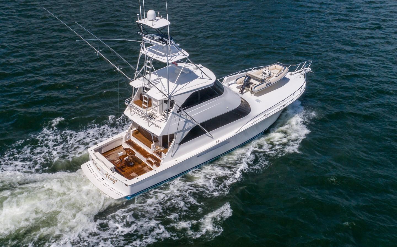 2008 VIKING Sportfish Sport Fisherman 2489452