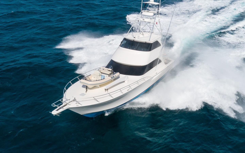 2008 VIKING Sportfish Sport Fisherman 2489455