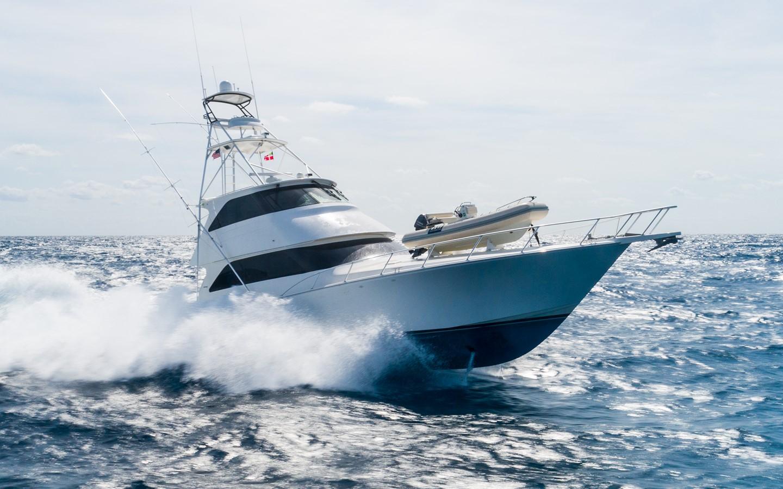 2008 VIKING Sportfish Sport Fisherman 2489458