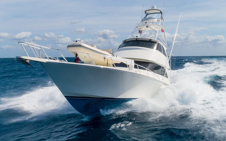 2008 VIKING Sportfish Sport Fisherman 2489459