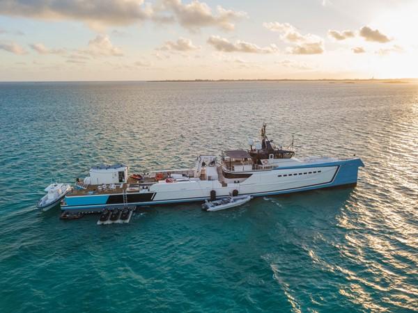 2017 DAMEN  Mega Yacht 2451131