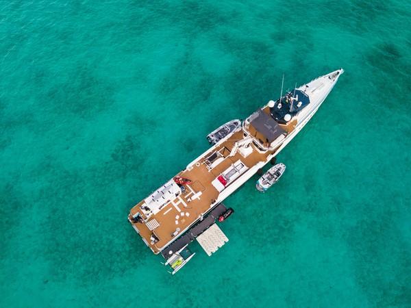 2017 DAMEN  Mega Yacht 2451132