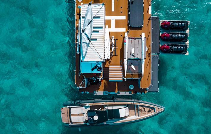 2017 DAMEN  Mega Yacht 2451133