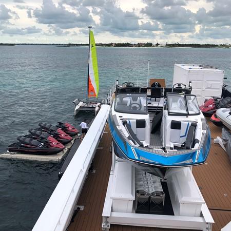 2017 DAMEN  Mega Yacht 2451134