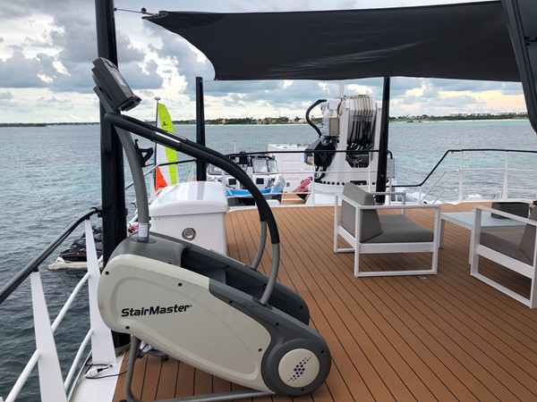 2017 DAMEN  Mega Yacht 2451135