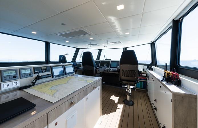 2017 DAMEN  Mega Yacht 2451136