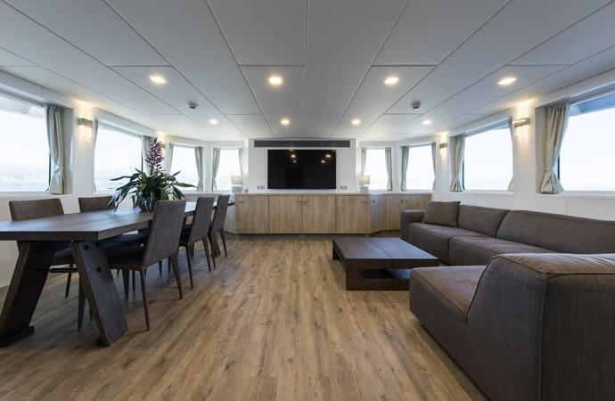 2017 DAMEN  Mega Yacht 2451137