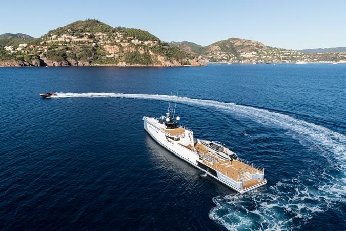 2017 DAMEN  Mega Yacht 2451139