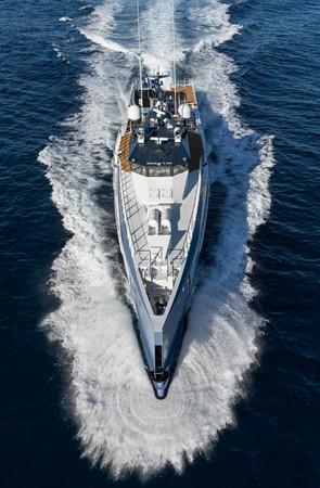 2017 DAMEN  Mega Yacht 2451140