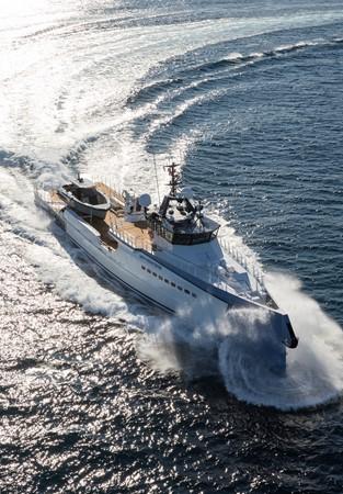 2017 DAMEN  Mega Yacht 2451141