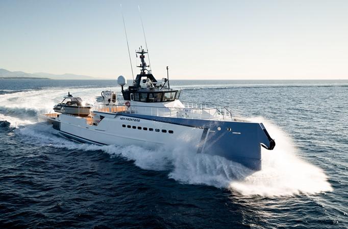 2017 DAMEN  Mega Yacht 2451142