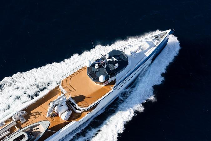 2017 DAMEN  Mega Yacht 2451145
