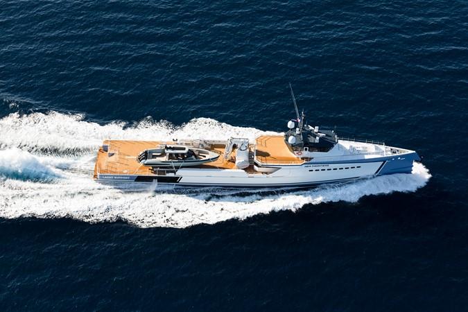 2017 DAMEN  Mega Yacht 2451146