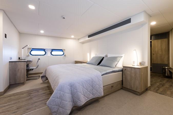 2017 DAMEN  Mega Yacht 2451148
