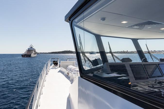 2017 DAMEN  Mega Yacht 2451164