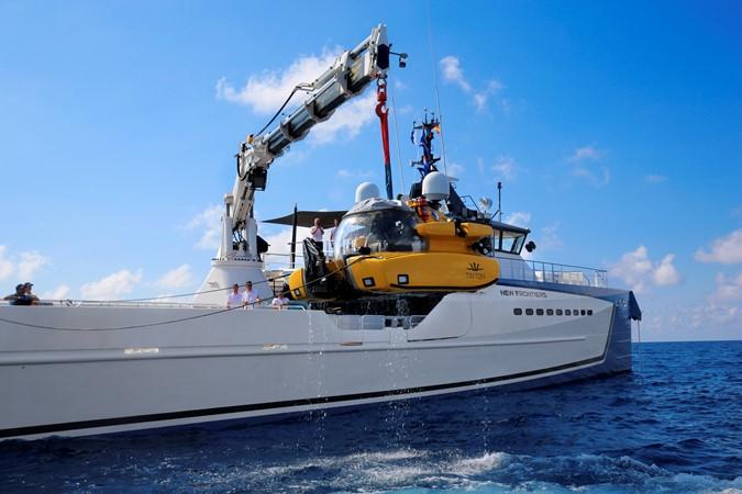 2017 DAMEN  Mega Yacht 2451165