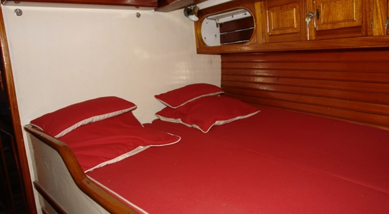 1948 CUSTOM Wood cutter Classic Yacht 2448378