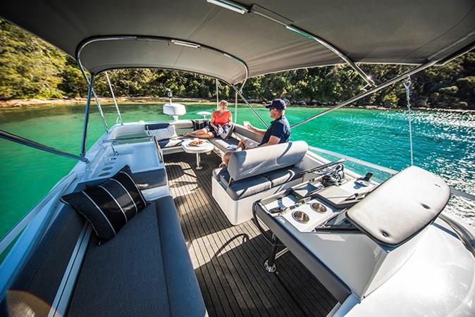 2020 RIVIERA 39 Sports Motor Yacht Motor Yacht 2448597