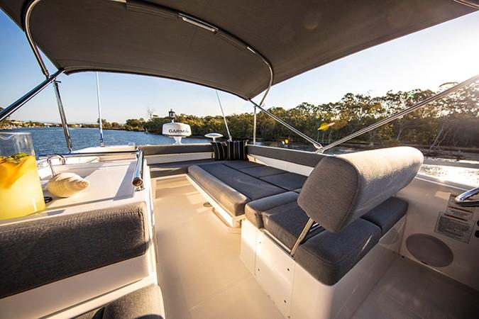 2020 RIVIERA 39 Sports Motor Yacht Motor Yacht 2448598