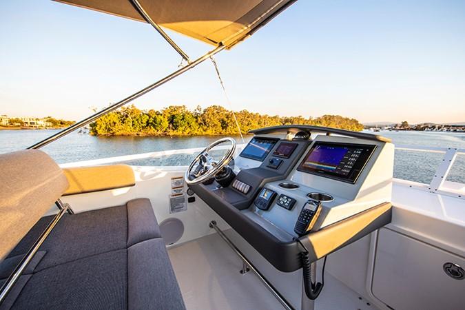 2020 RIVIERA 39 Sports Motor Yacht Motor Yacht 2448604