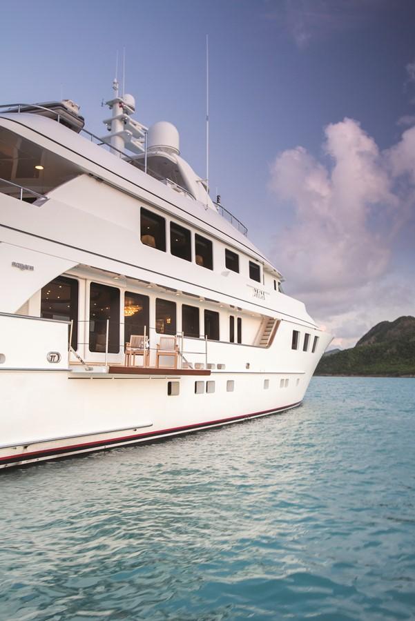 2006 BURGER  Motor Yacht 2449093