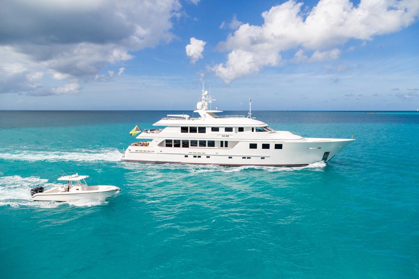 2006 BURGER  Motor Yacht 2449275
