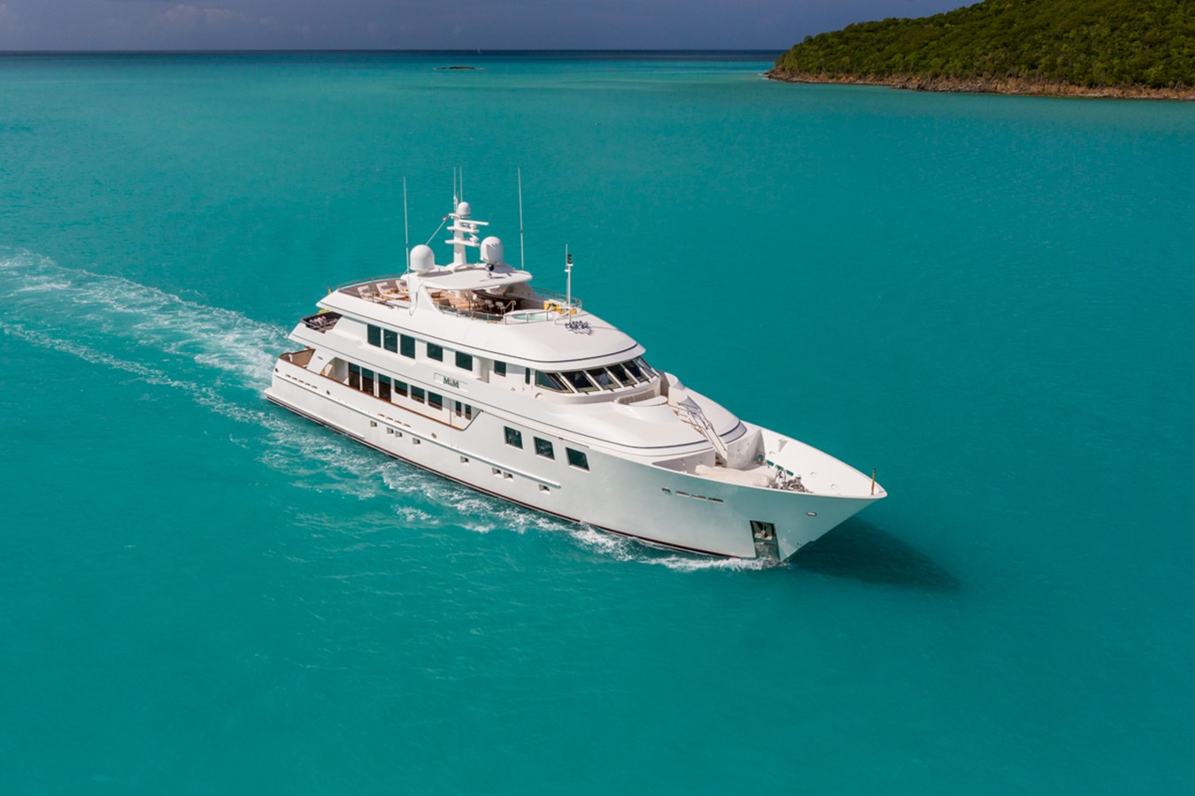 2006 BURGER  Motor Yacht 2449278