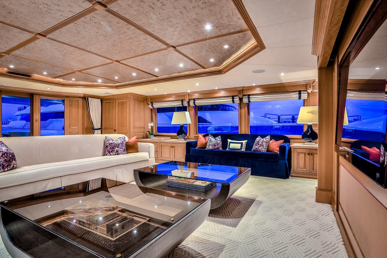 Sky Lounge 2006 BURGER  Motor Yacht 2580105