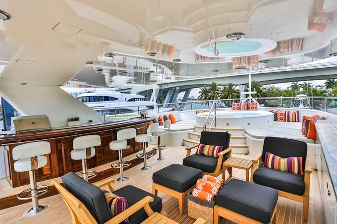 Sun Deck  2006 BURGER  Motor Yacht 2580095