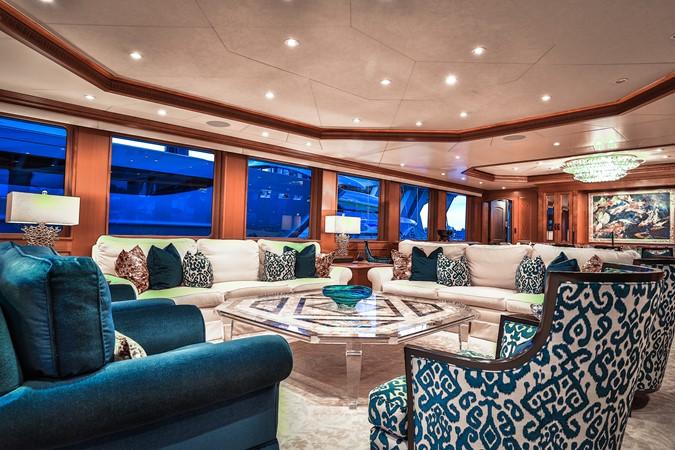 Main Salon 2006 BURGER  Motor Yacht 2580100