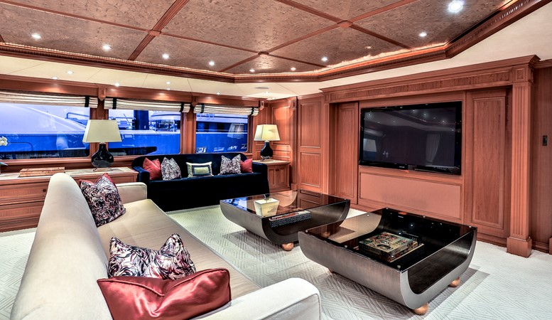 Sky Lounge  2006 BURGER  Motor Yacht 2580104