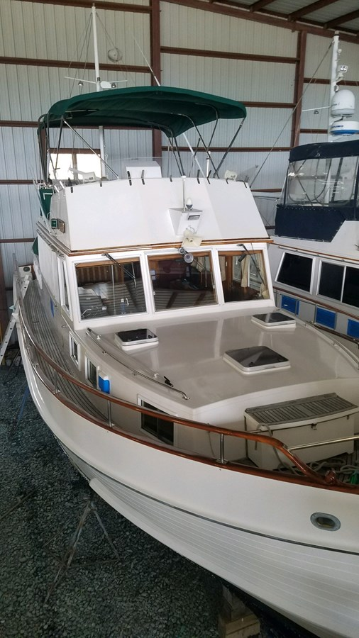 image000000 1991 GRAND BANKS Classic Trawler 2452657