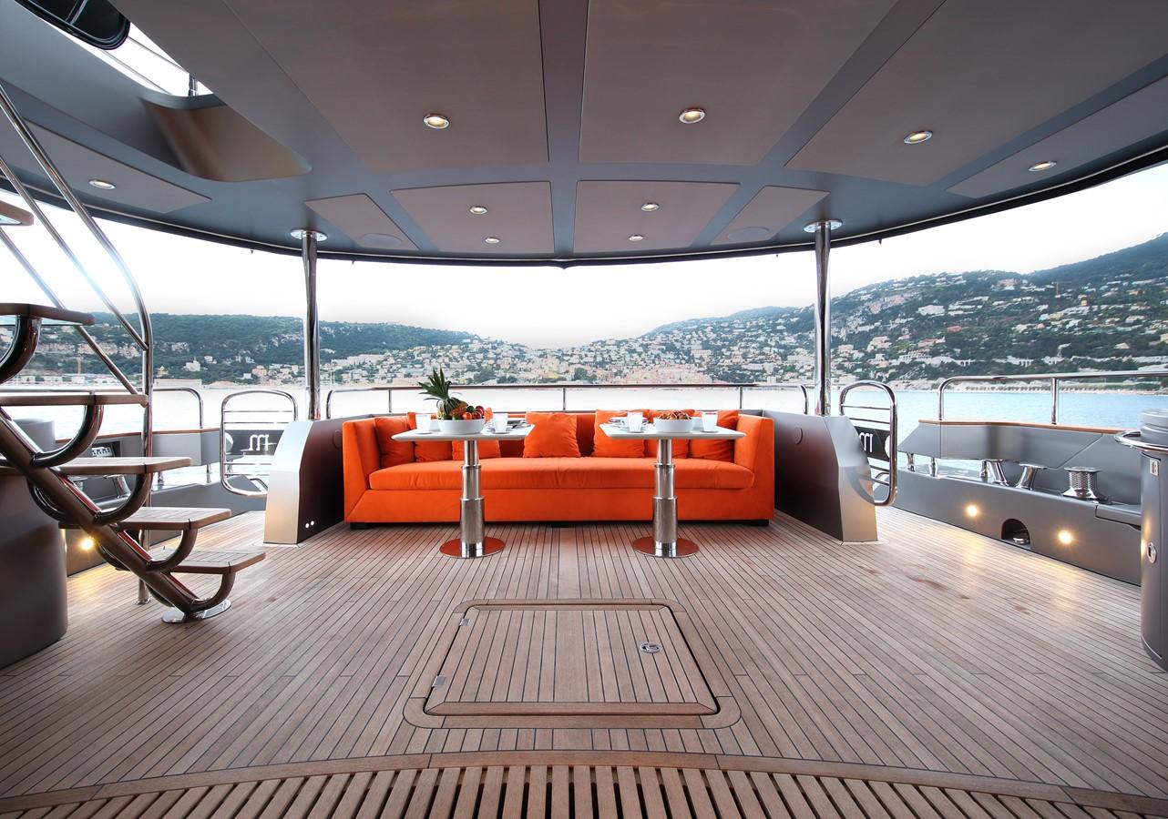 MIRKA yacht for sale