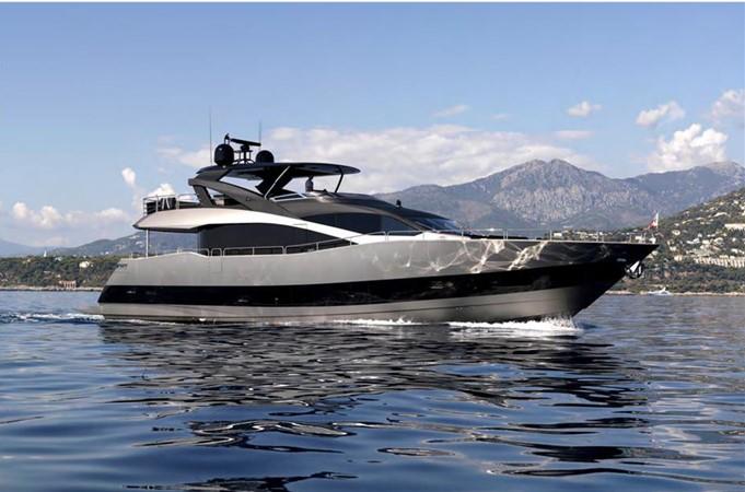 2013 SUNSEEKER 28M Sunseeker Motor Yacht 2454830