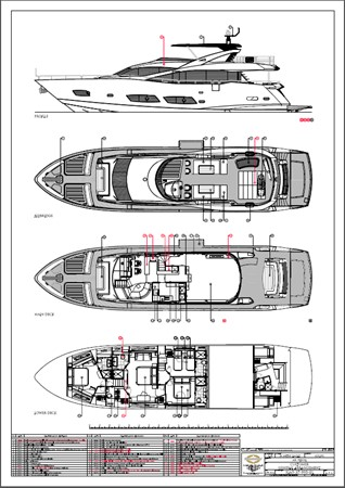 2013 SUNSEEKER 28M Sunseeker Motor Yacht 2454866