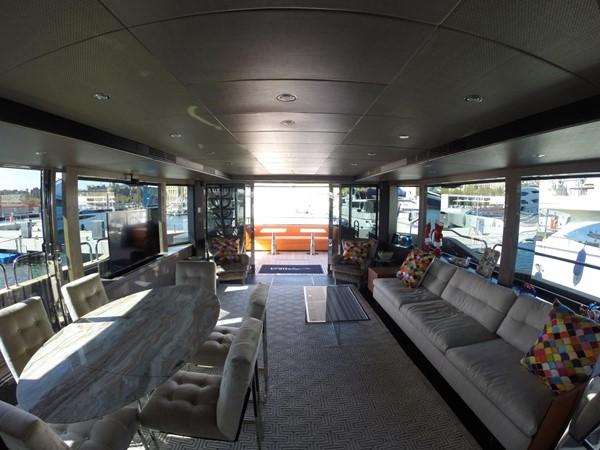 2013 SUNSEEKER 28M Sunseeker Motor Yacht 2498601