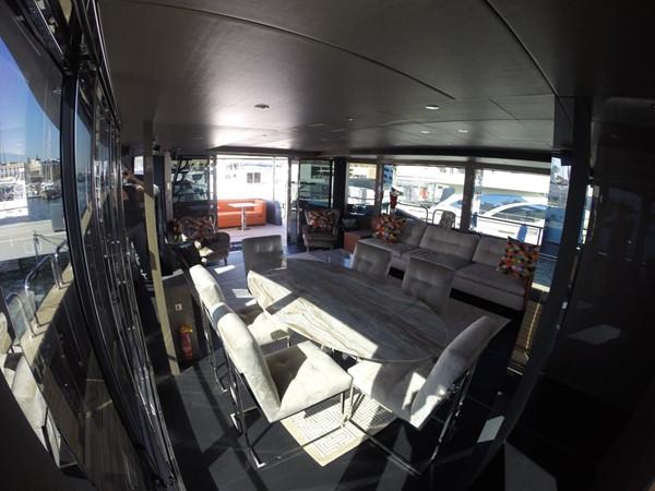 2013 SUNSEEKER 28M Sunseeker Motor Yacht 2498602
