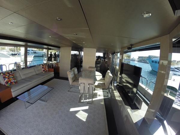 2013 SUNSEEKER 28M Sunseeker Motor Yacht 2498603