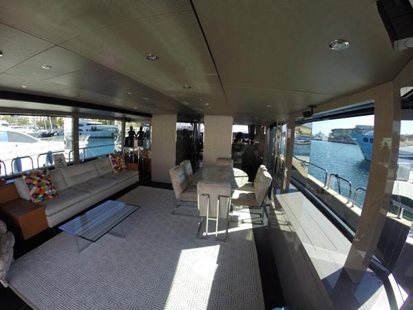 2013 SUNSEEKER 28M Sunseeker Motor Yacht 2498604