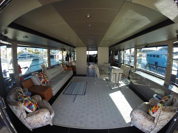 2013 SUNSEEKER 28M Sunseeker Motor Yacht 2498606