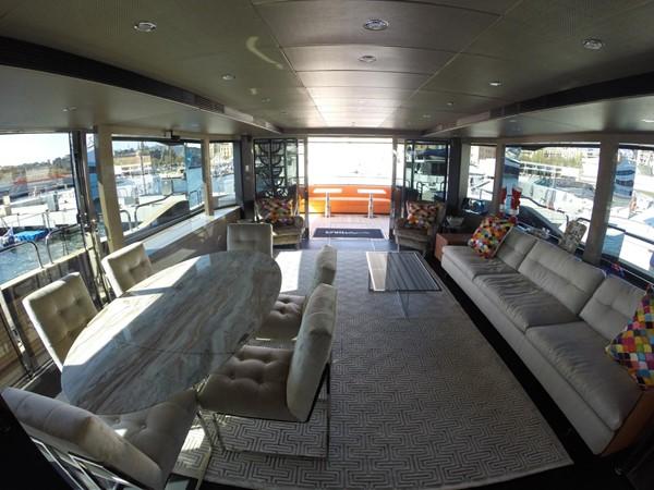 2013 SUNSEEKER 28M Sunseeker Motor Yacht 2498607