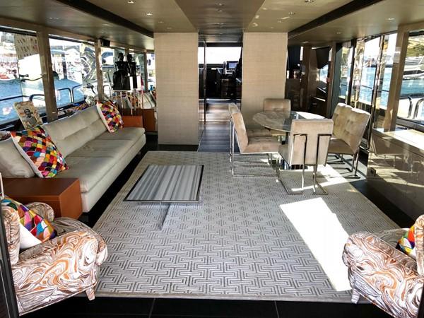 2013 SUNSEEKER 28M Sunseeker Motor Yacht 2498609