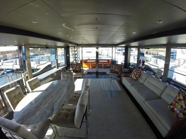 2013 SUNSEEKER 28M Sunseeker Motor Yacht 2498610