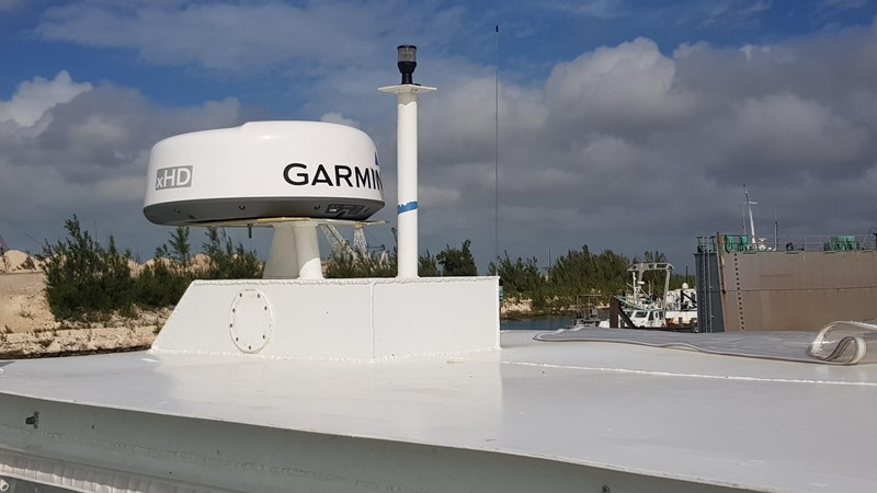 1992 CORINTHIAN Passenger / Dive Boat Catamaran 2451499