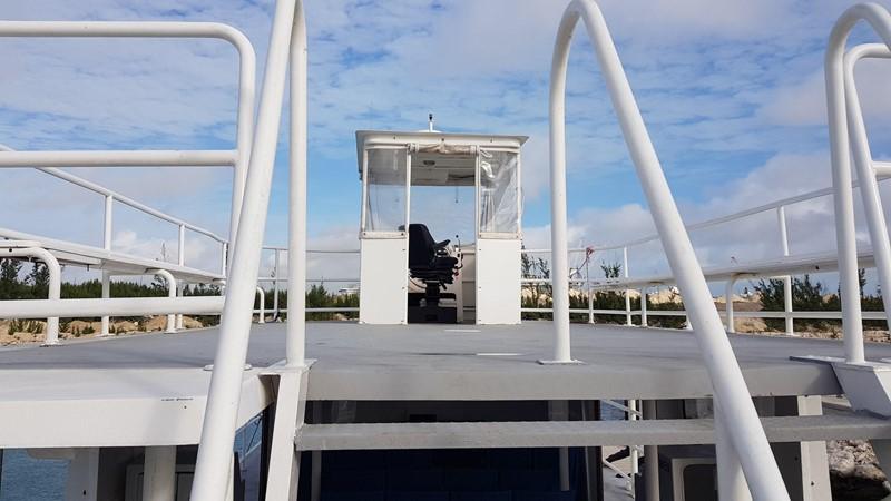 1992 CORINTHIAN Passenger / Dive Boat Catamaran 2451505
